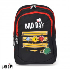 Sac à dos BAD DAY - Birds à la broche