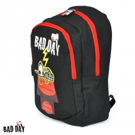 Sac à dos BAD DAY - Coup de foudre