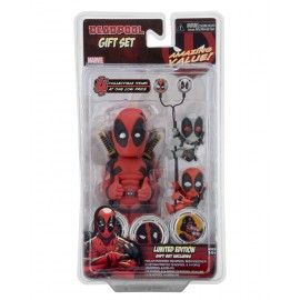 Kit Cadeau Deadpool
