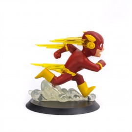 DC COMICS- Figurine Q-FIG FLASH 7cm