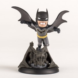 DC COMICS- Figurine Q-FIG BATMAN REBIRTH 12cm