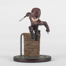DC COMICS- FIGURINE Q-FIG DAREDEVIL 10,5cm