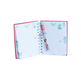 Coffret Cadeau Disney Elena d'Avanor - Mug+Stylo+notebook