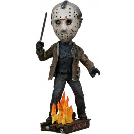 Figurine JASON VOORHEES - Head knocker