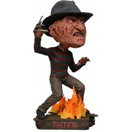 Figurine FREDDY KRUEGER - Head knocker