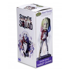 Figurine HARLEY QUINN - Head knocker