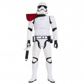 Figurine 1st Order Stormtrooper Red Pad 50 cm