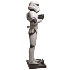Figurine Stormtrooper Taille réelle - Star Wars Rebels