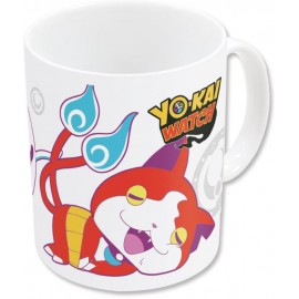 MUG YO KAI WATCH