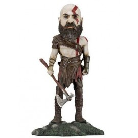 Figurine KRATOS - Head Knocker