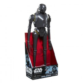 Figurine Seal droid K-2SO 50 cm