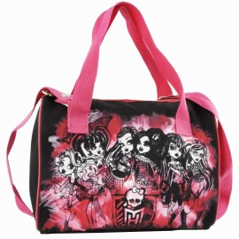 Vanity souple 25 cm Monster High