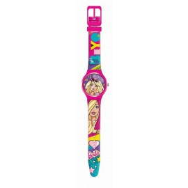 "Montre enfant ""Barbie"""