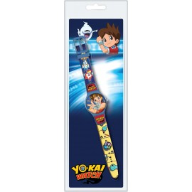 "Montre enfant ""Yo Kai Watch"""