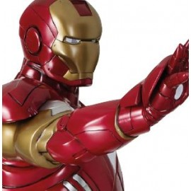 Figurine taille réelle Iron Man 2