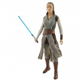 Figurine Rey 50 cm - STAR WARS Episode 8