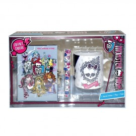 Coffret cadeau Monster High