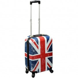 VALISE ABS 50 CM UK
