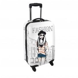 Valise 50 cm Fashion Lady