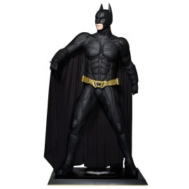 Figurine taille réelle Batman - THE DARK KNIGHT RISES