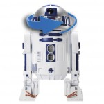 Figurine R2D2 électronique 50 cm Collector - STAR WARS