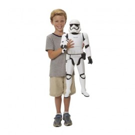 Figurine First Order Stormtrooper 80 cm - STAR WARS