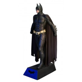Figurine taille réelle Batman - THE DARK KNIGHT