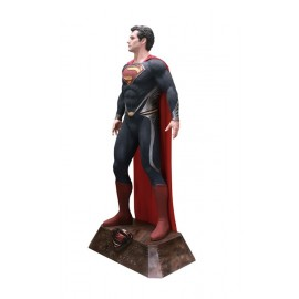 Figurine taille réelle Superman - Man of Steel