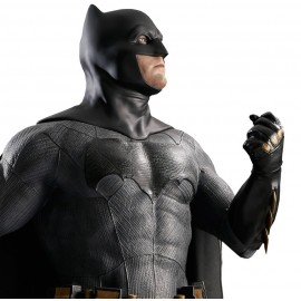 Figurine taille réelle Batman - Batman VS Superman
