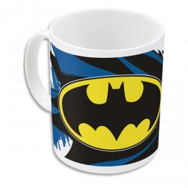 BATMAN - Mug Batman City