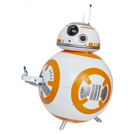 Figurine BB-8 électronique 40 cm Collector - STAR WARS