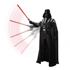 Figurine électronique Dark Vador 50 cm Collector - Star Wars