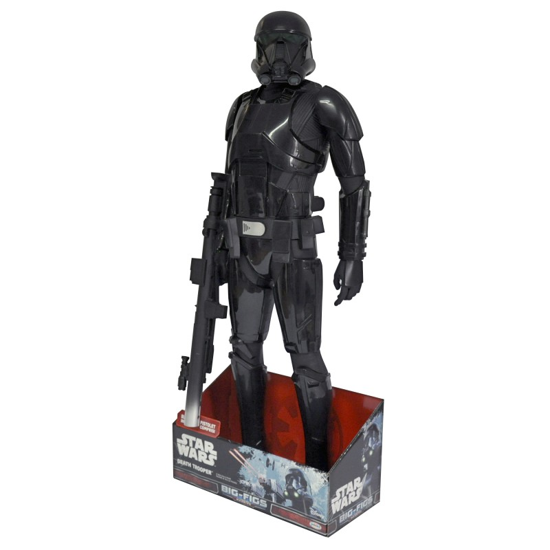 Figurine star wars grand format - Grande figurine star wars ...